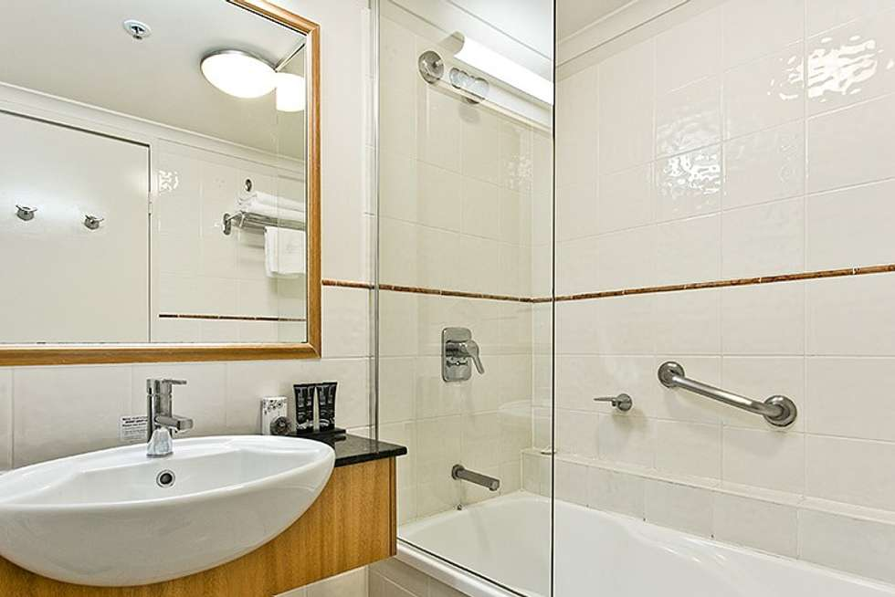 Fourth view of Homely unit listing, 806/570 Queen Street, Brisbane City QLD 4000