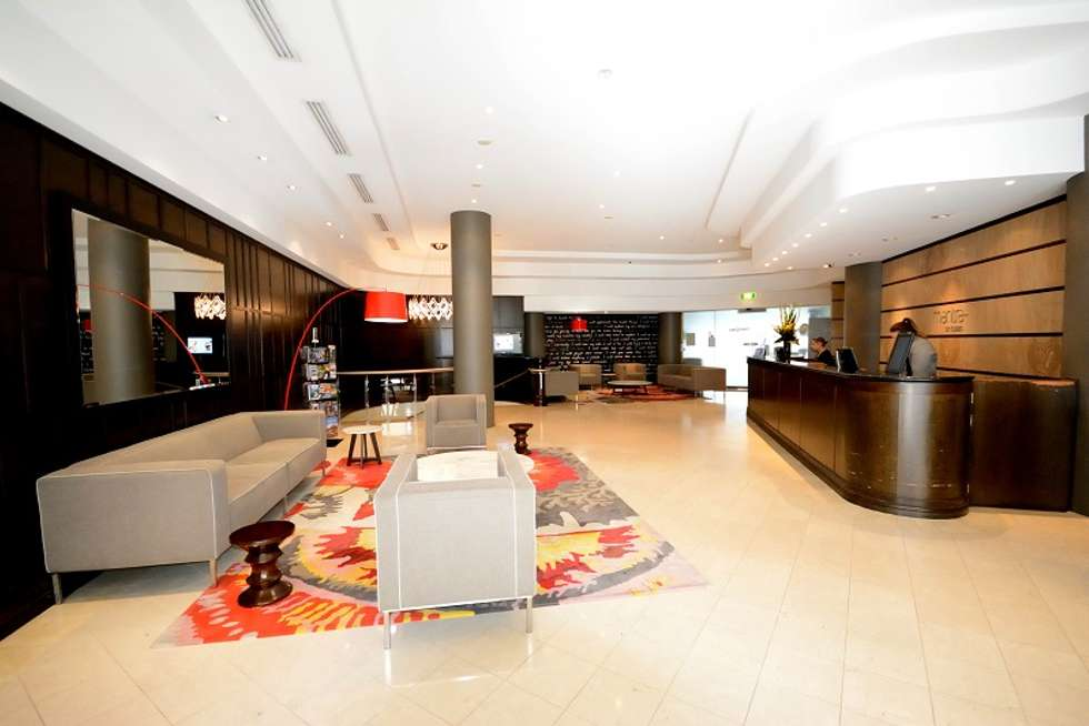 Fifth view of Homely unit listing, 806/570 Queen Street, Brisbane City QLD 4000
