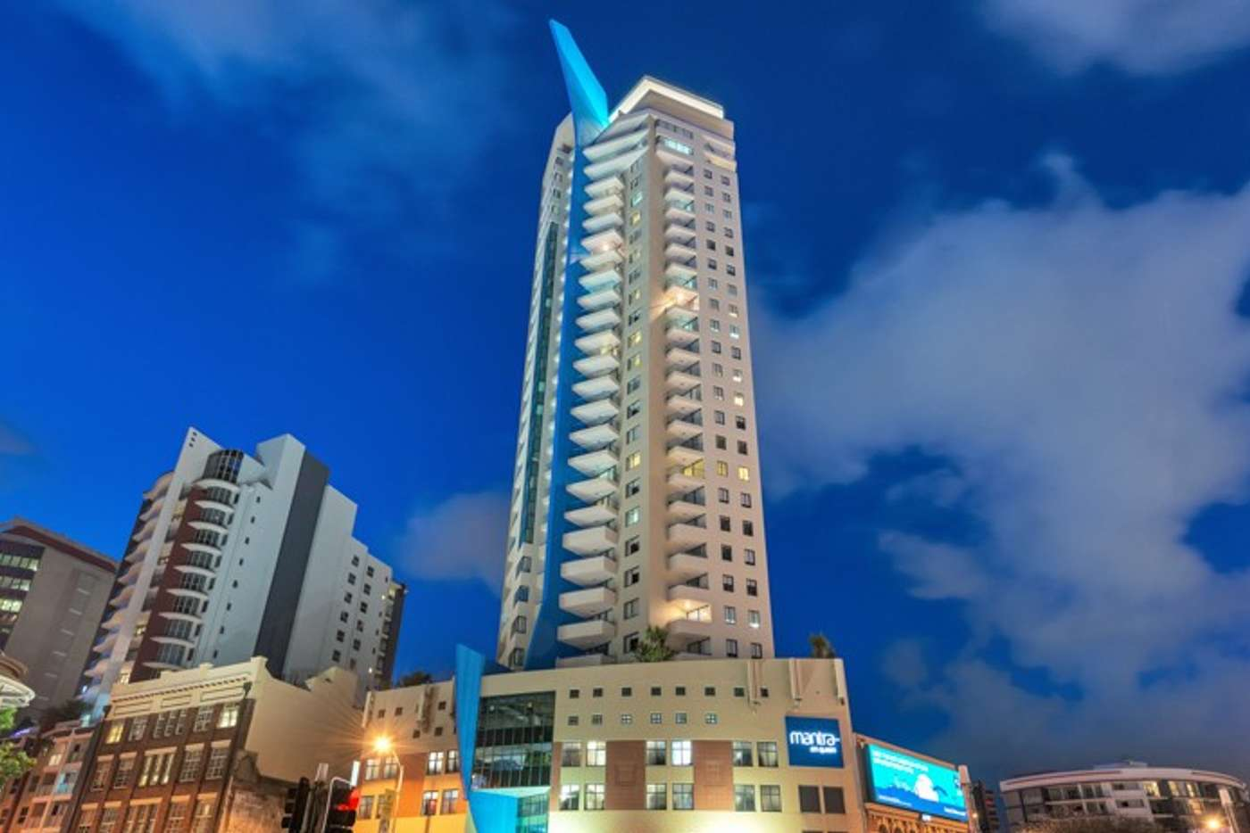 Seventh view of Homely unit listing, 806/570 Queen Street, Brisbane City QLD 4000