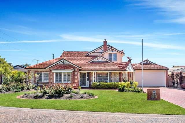 8 Comley Court, Novar Gardens SA 5040