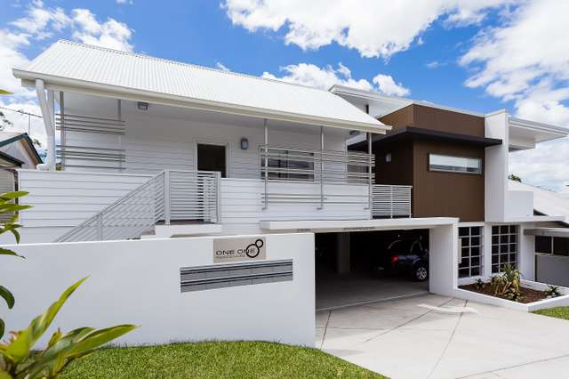 4/118 Gladstone road, Highgate Hill QLD 4101