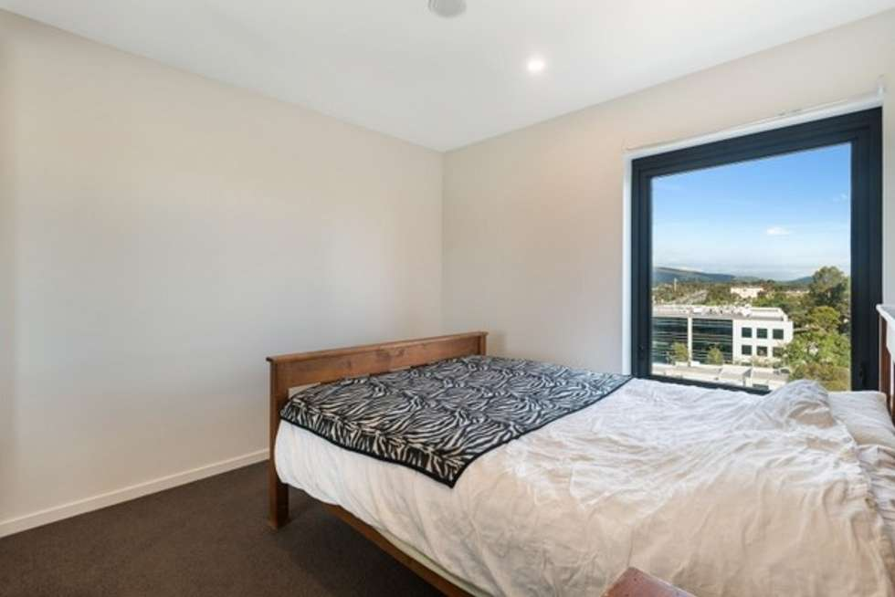 Third view of Homely apartment listing, 606A/400-408 Burwood Highway, Wantirna South VIC 3152