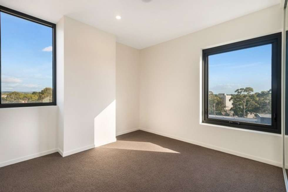 Fourth view of Homely apartment listing, 606A/400-408 Burwood Highway, Wantirna South VIC 3152