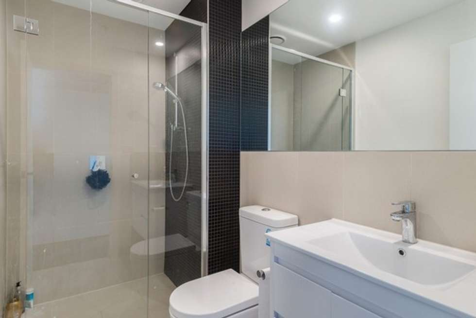 Fifth view of Homely apartment listing, 606A/400-408 Burwood Highway, Wantirna South VIC 3152