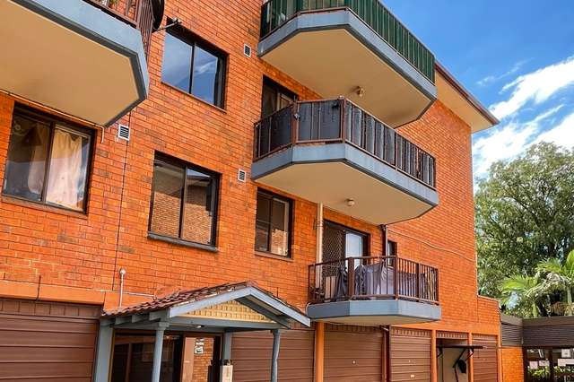 48/12-18 Equity Place, Canley Vale NSW 2166