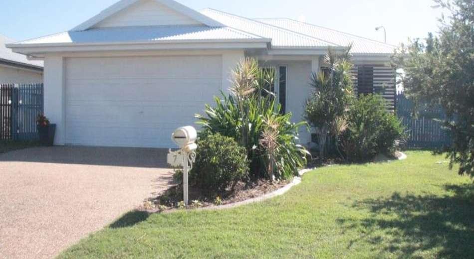 7 KEMPTON CHASE, Burdell QLD 4818