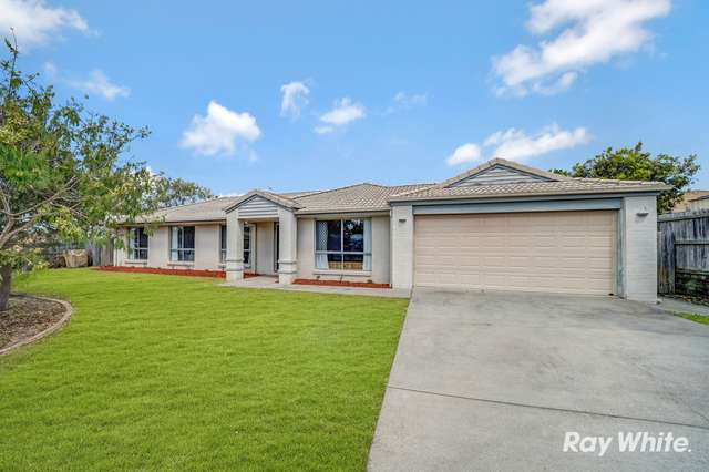 2 Tamsin Court, Regents Park QLD 4118