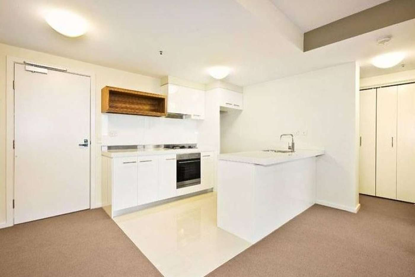 Main view of Homely apartment listing, 506/594 St Kilda Road, Melbourne VIC 3004