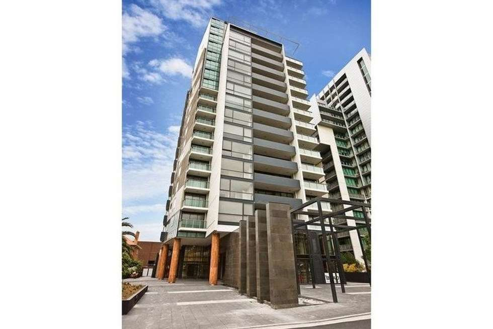Fifth view of Homely apartment listing, 506/594 St Kilda Road, Melbourne VIC 3004