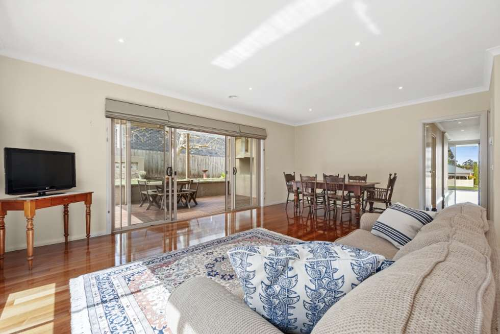 Third view of Homely house listing, 318 Barkly, Buninyong VIC 3357