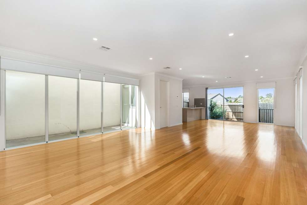 Fourth view of Homely townhouse listing, 87a Leeds Street, Doncaster East VIC 3109
