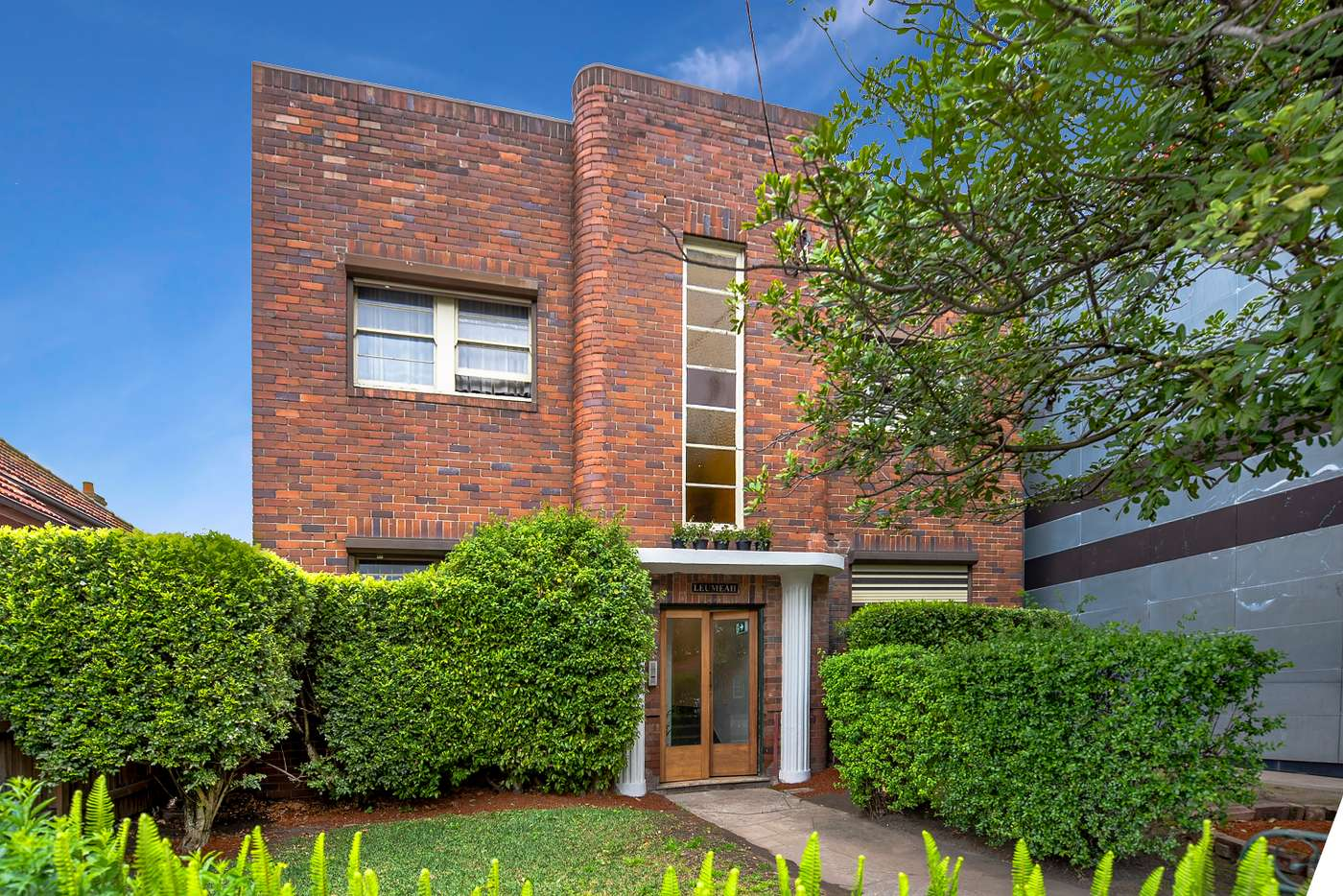 Main view of Homely unit listing, 4/128 Parramatta Road, Ashfield NSW 2131