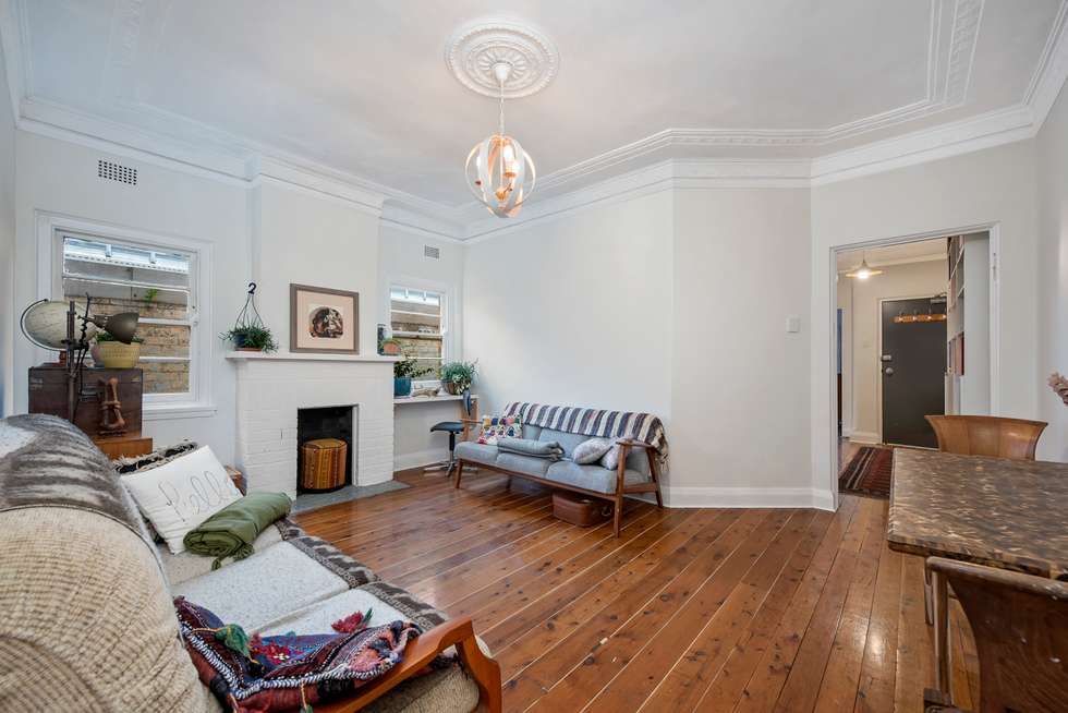 Second view of Homely unit listing, 4/128 Parramatta Road, Ashfield NSW 2131