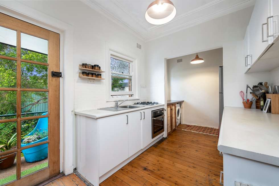 Third view of Homely unit listing, 4/128 Parramatta Road, Ashfield NSW 2131