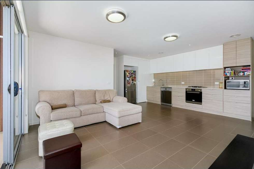 Third view of Homely townhouse listing, 18 Champa Road, Sunshine West VIC 3020