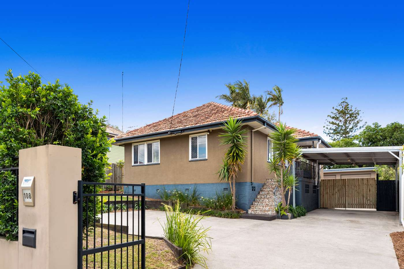 Main view of Homely house listing, 108 Winstanley Street, Carina Heights QLD 4152