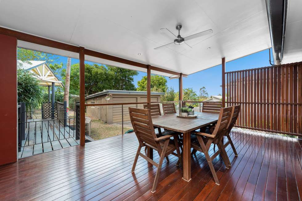 Second view of Homely house listing, 108 Winstanley Street, Carina Heights QLD 4152
