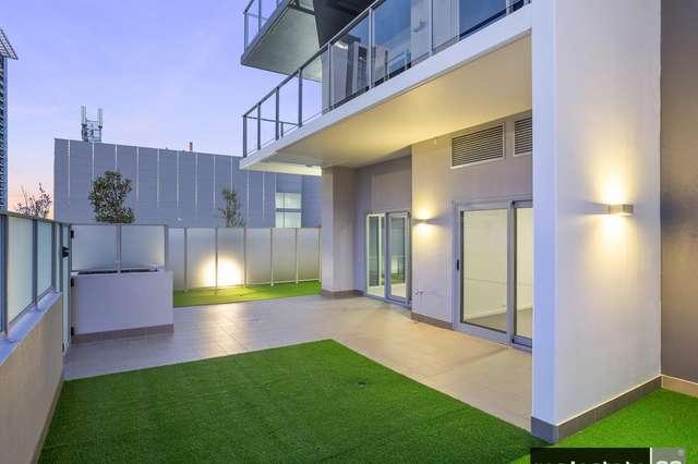 405/63 Adelaide Terrace, East Perth WA 6004
