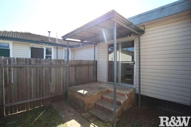 12A Birch Street, North St Marys NSW 2760