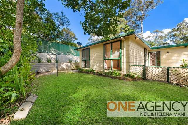 36 Marangani Avenue, North Gosford NSW 2250