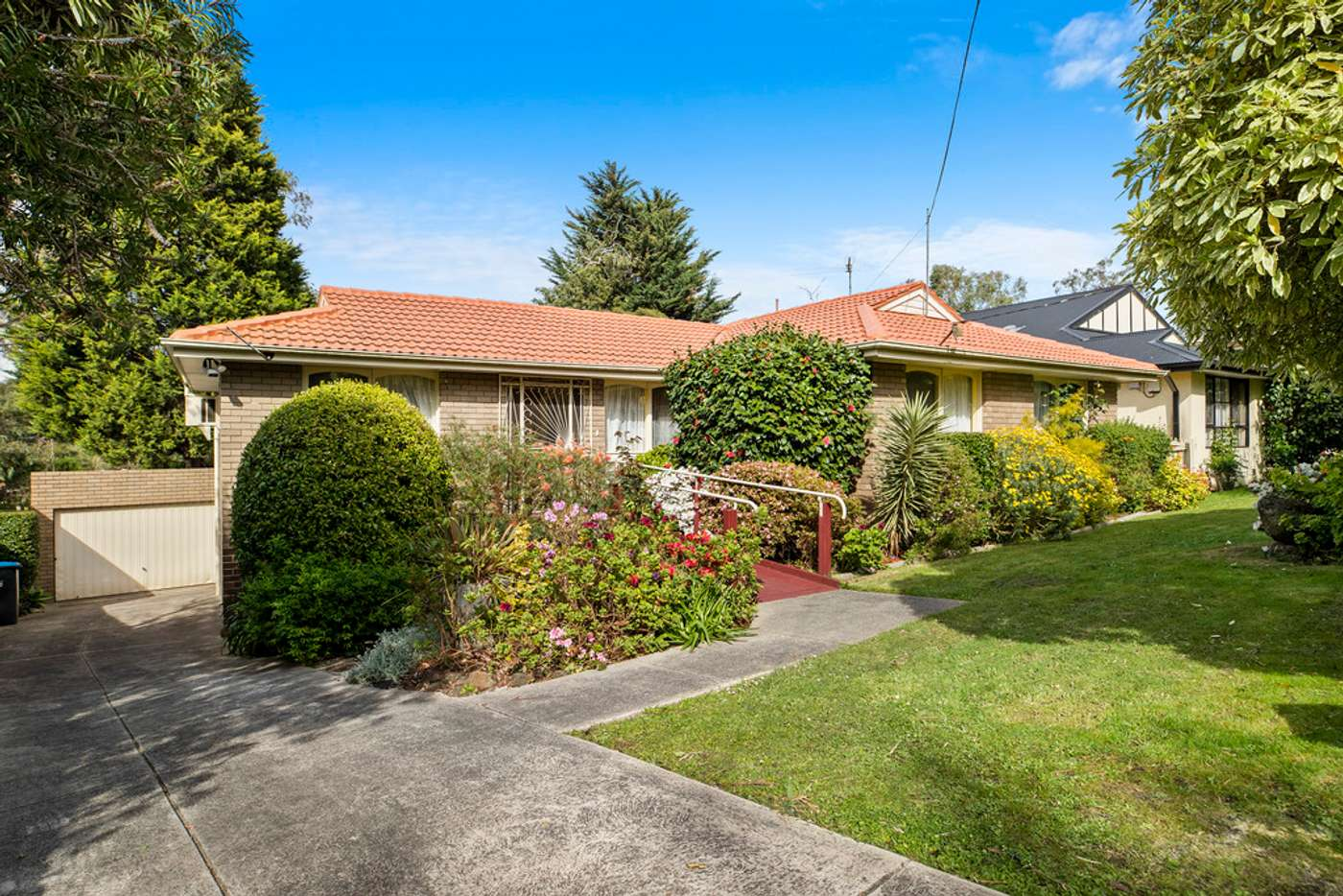Main view of Homely house listing, 95 Gertonia Avenue, Boronia VIC 3155