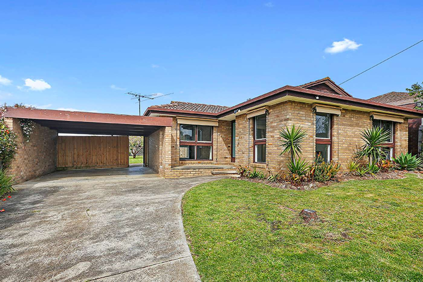 Main view of Homely house listing, 39 Gwyther Road, Highton VIC 3216