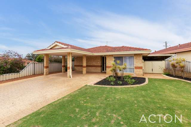 1B Okra Court (Lake Coogee), Munster WA 6166