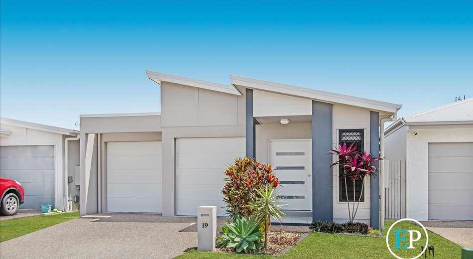 19 Dorney Street, Oonoonba QLD 4811