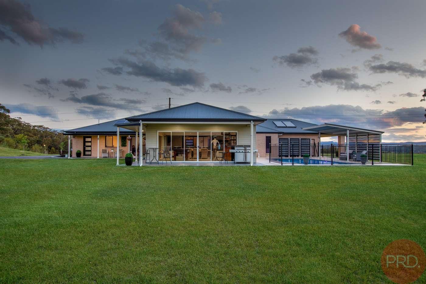 Main view of Homely house listing, 389 John Renshaw Drive, Buchanan NSW 2323