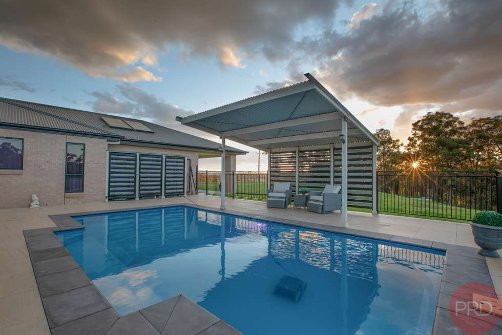Second view of Homely house listing, 389 John Renshaw Drive, Buchanan NSW 2323