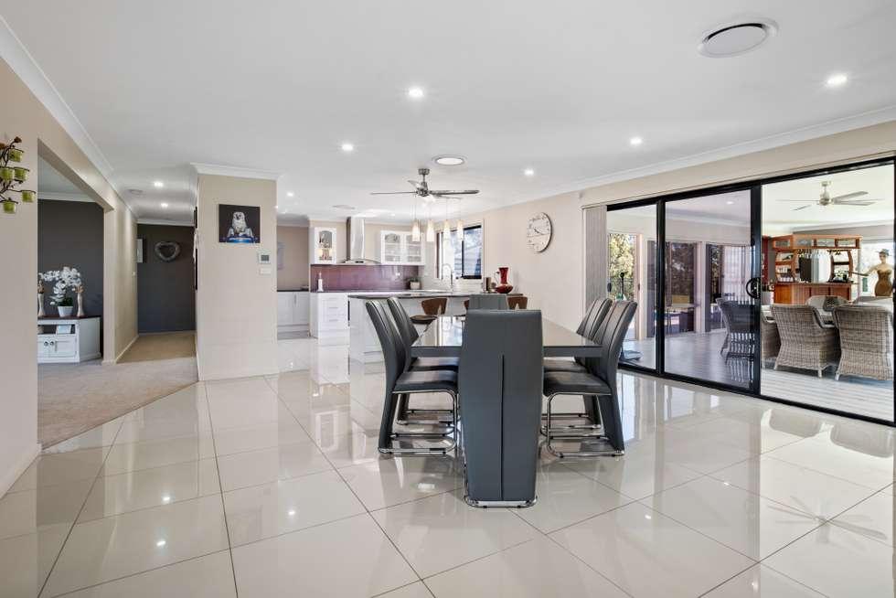 Third view of Homely house listing, 389 John Renshaw Drive, Buchanan NSW 2323