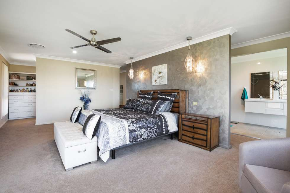 Fourth view of Homely house listing, 389 John Renshaw Drive, Buchanan NSW 2323