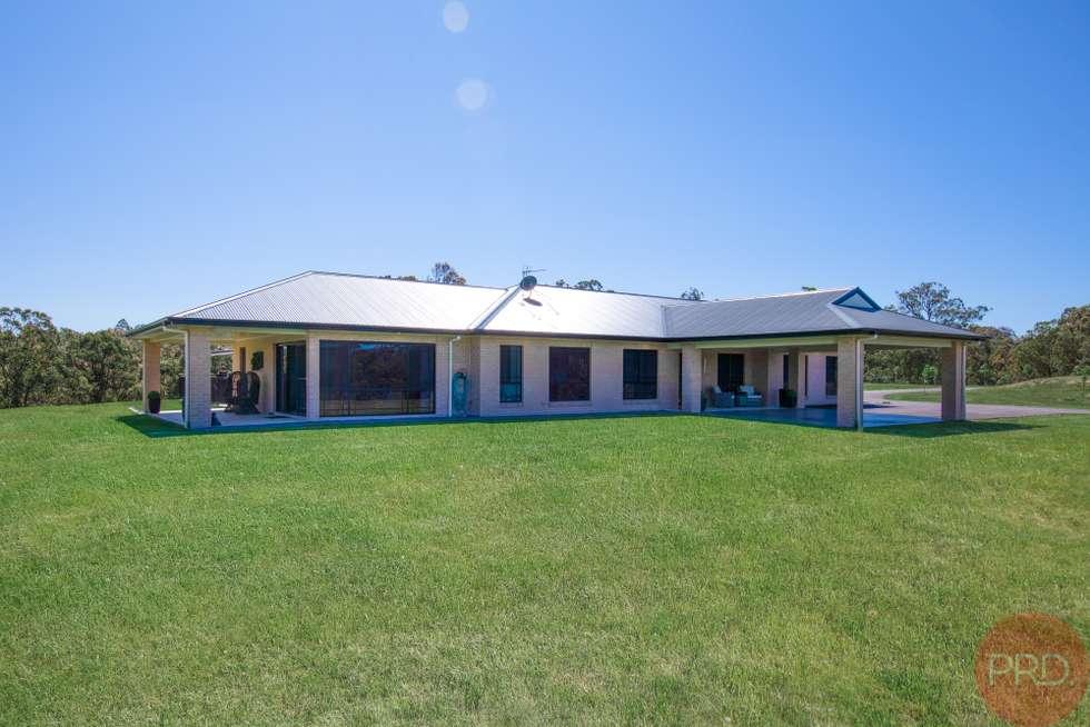 Fifth view of Homely house listing, 389 John Renshaw Drive, Buchanan NSW 2323