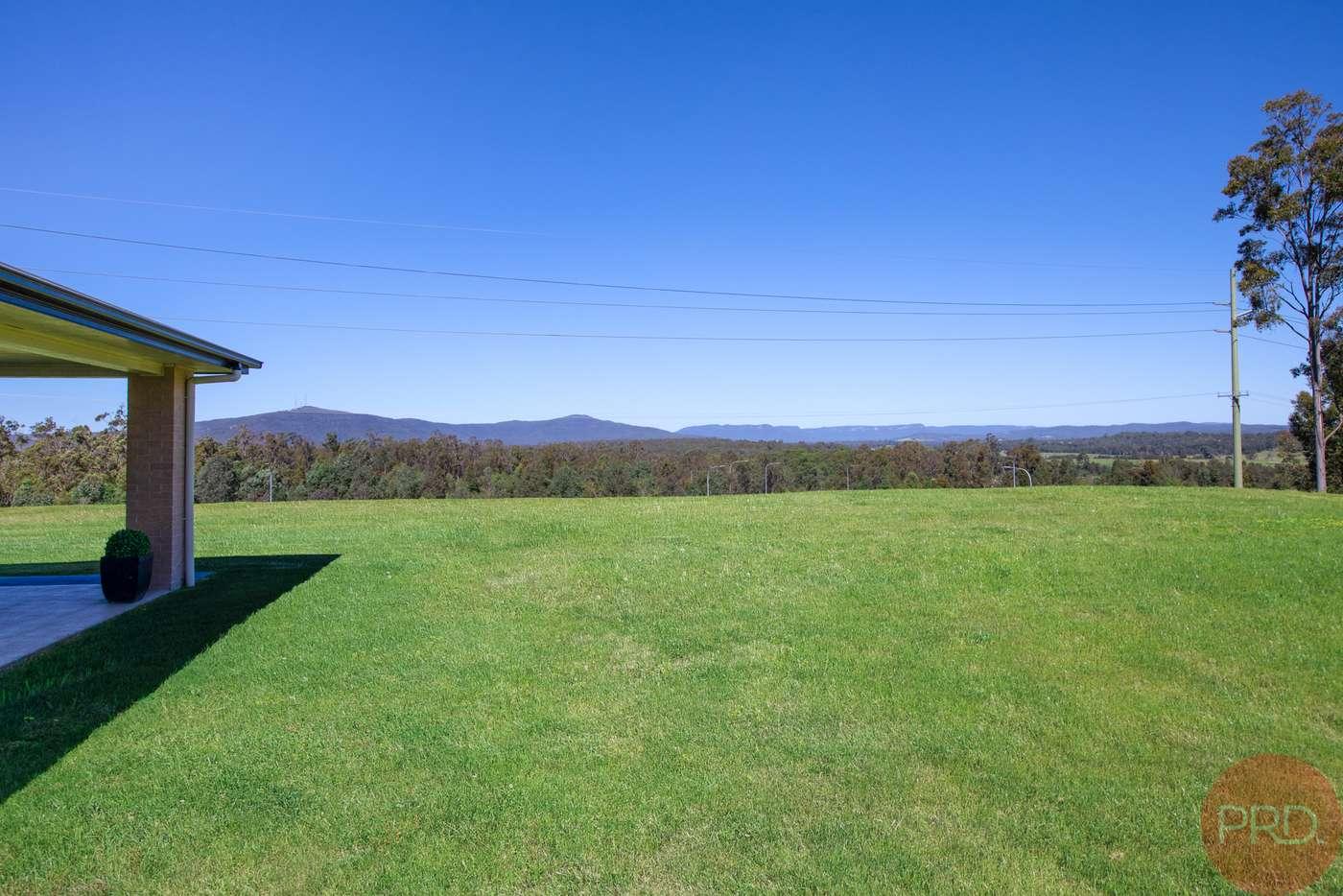 Sixth view of Homely house listing, 389 John Renshaw Drive, Buchanan NSW 2323