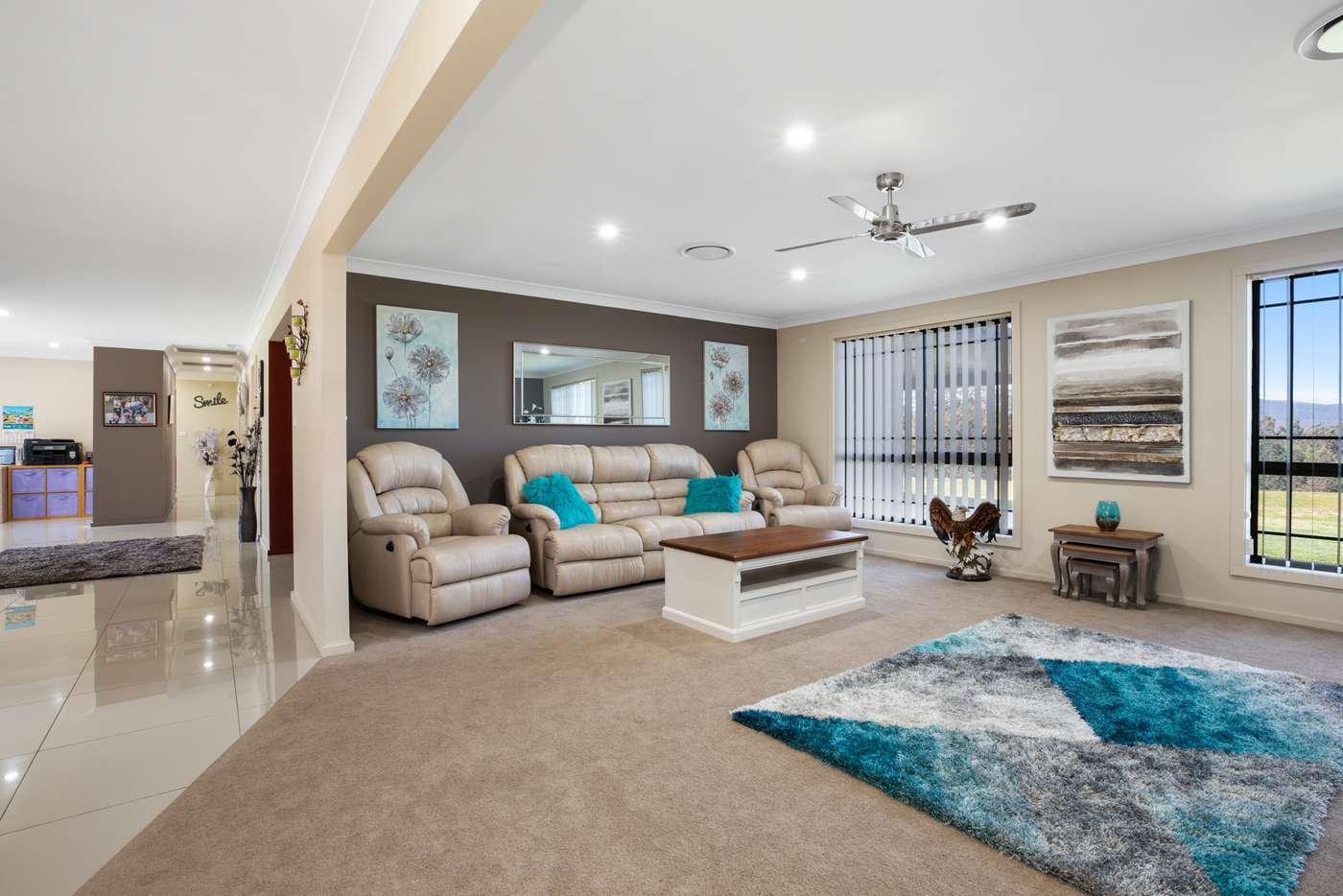 Seventh view of Homely house listing, 389 John Renshaw Drive, Buchanan NSW 2323