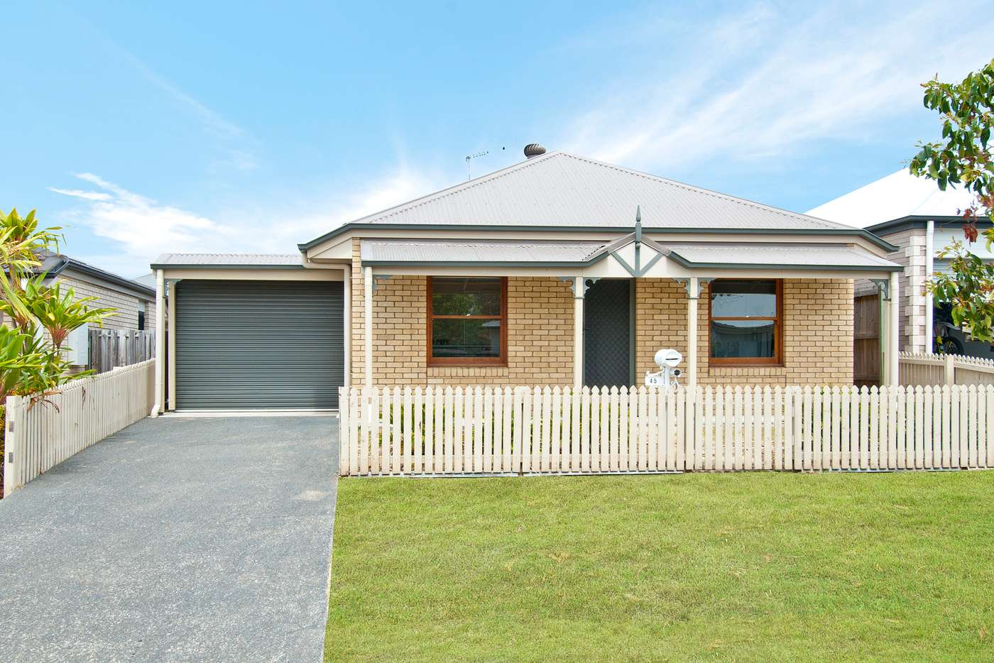 Main view of Homely house listing, 45 Carew Street, Yarrabilba QLD 4207