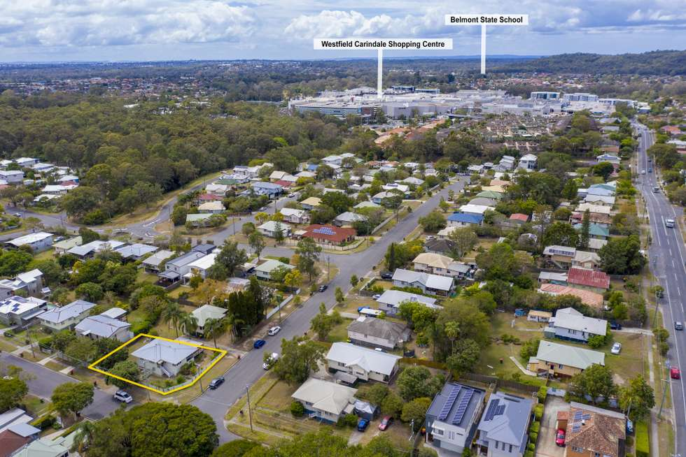 Second view of Homely house listing, 6 Vickers Street, Carina Heights QLD 4152