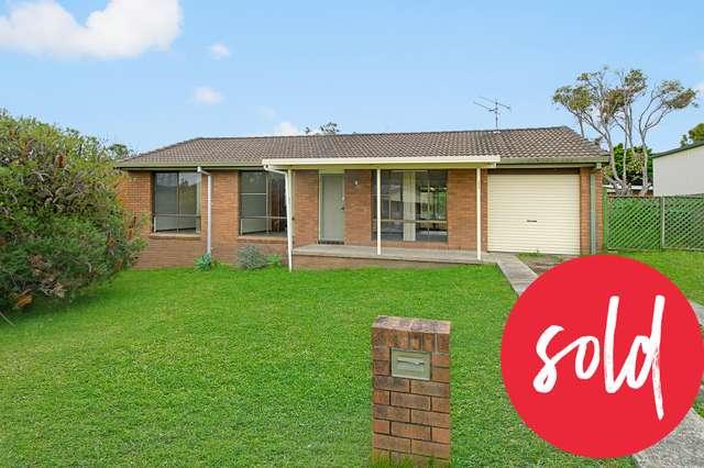 112 Panorama Drive, Bonny Hills NSW 2445
