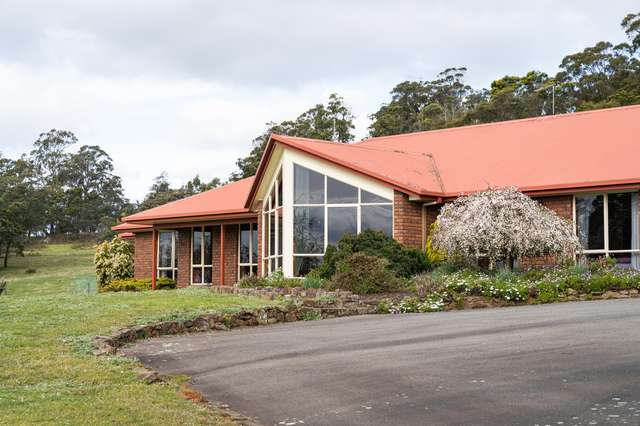 95 New Ecclestone Road, Riverside TAS 7250