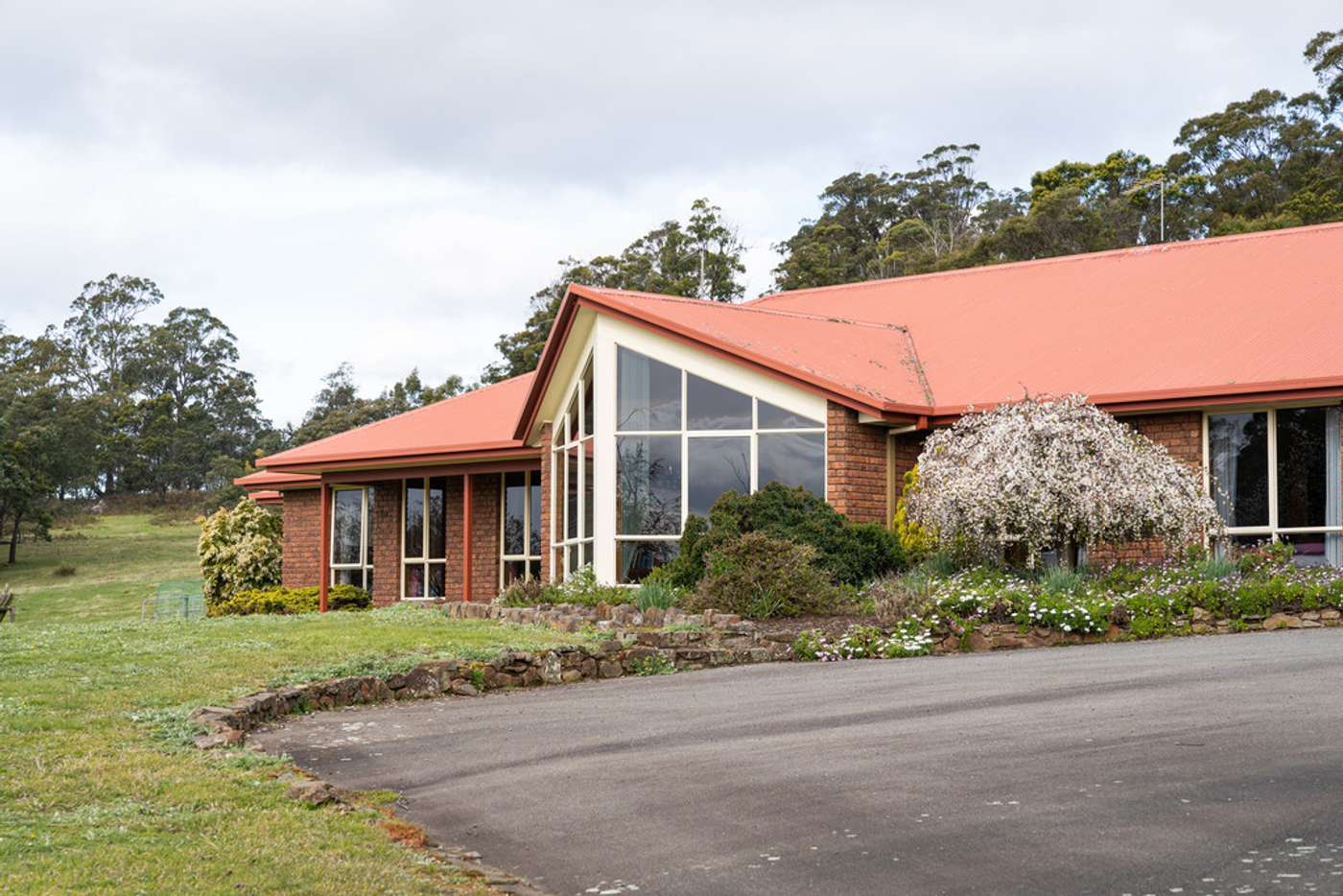 Main view of Homely house listing, 95 New Ecclestone Road, Riverside TAS 7250