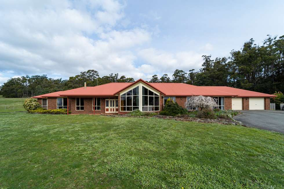 Second view of Homely house listing, 95 New Ecclestone Road, Riverside TAS 7250