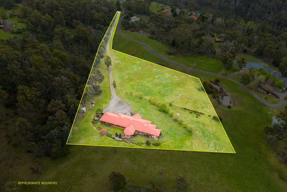Third view of Homely house listing, 95 New Ecclestone Road, Riverside TAS 7250