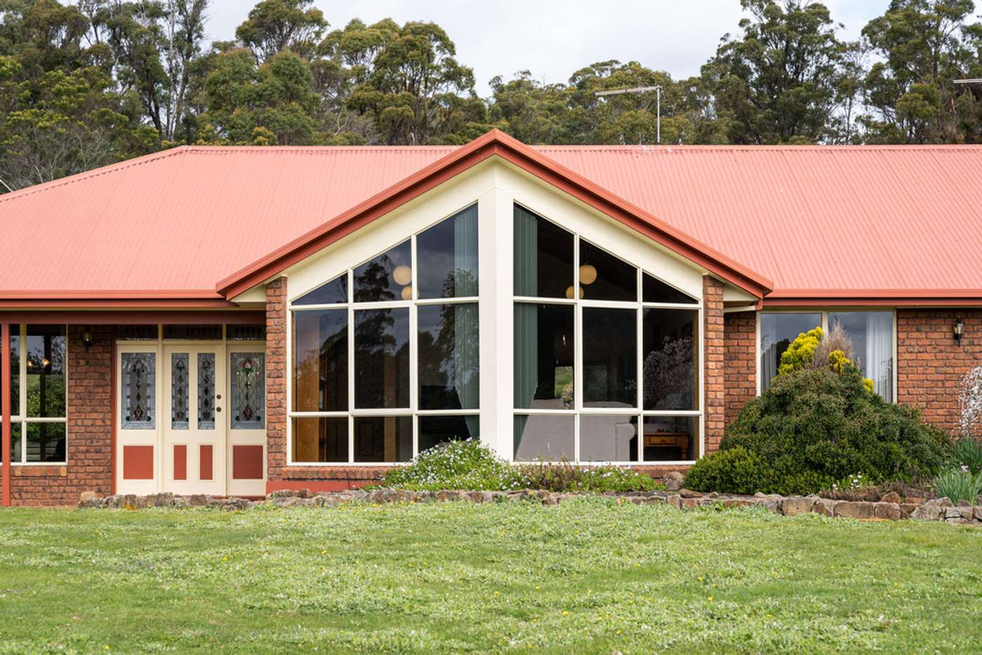 Fifth view of Homely house listing, 95 New Ecclestone Road, Riverside TAS 7250