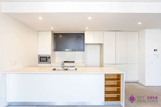 A802/9 Baywater Drive, Wentworth Point NSW 2127