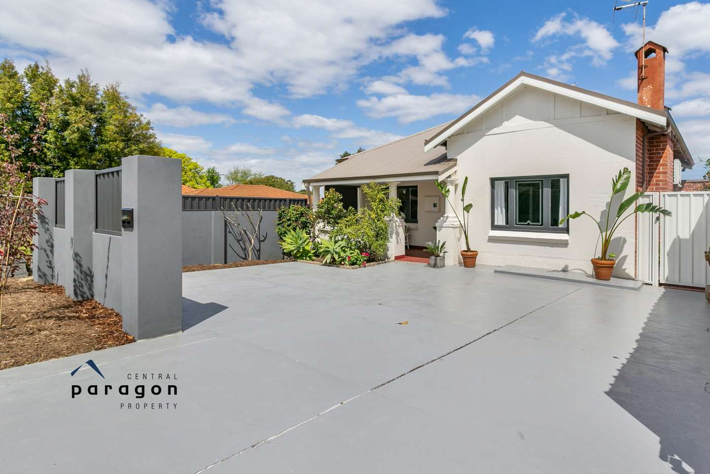 Main view of Homely house listing, 379 Walcott Street, North Perth WA 6006