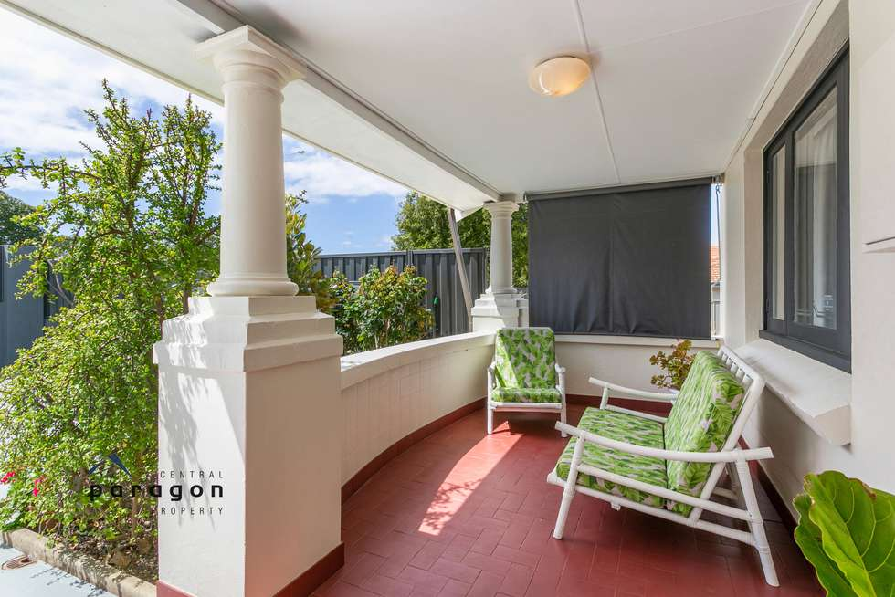 Second view of Homely house listing, 379 Walcott Street, North Perth WA 6006