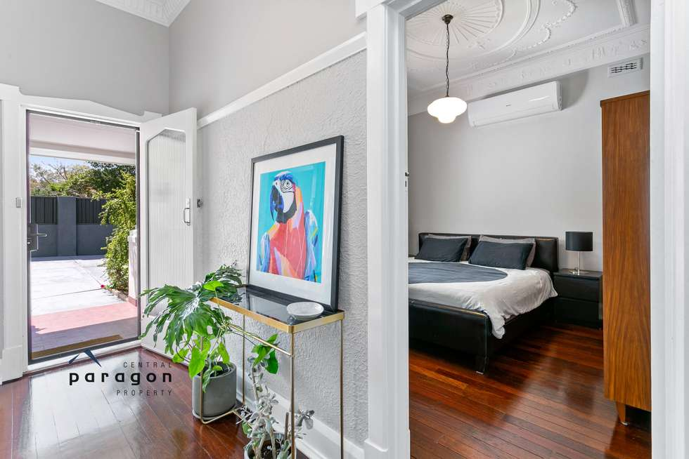 Third view of Homely house listing, 379 Walcott Street, North Perth WA 6006
