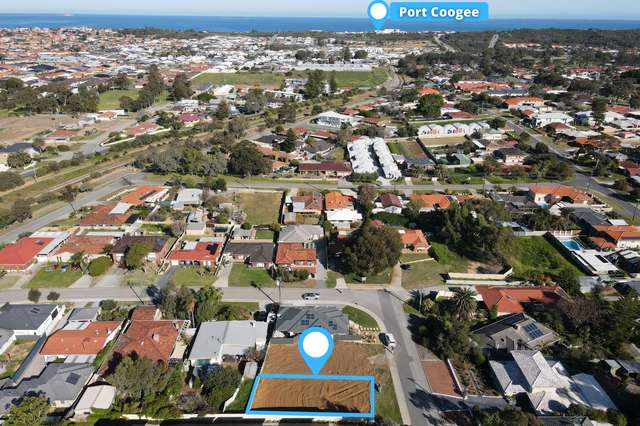 Proposed Lot 9C Scales Way, Spearwood WA 6163