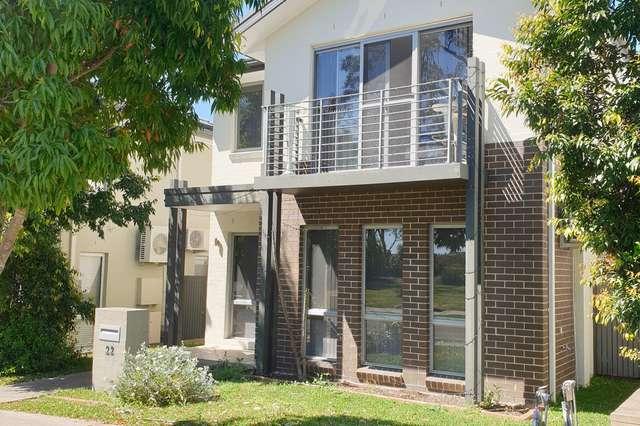22 Lockheed Avenue, Middleton Grange NSW 2171