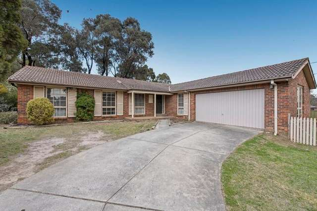 1 Grosvenor Place, Wantirna South VIC 3152